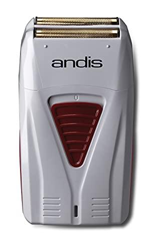 Andis TS-1 Gold Titanium Foil Shaver
