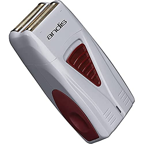 Andis Lithium - Maquinilla afeitar, sólo recargable