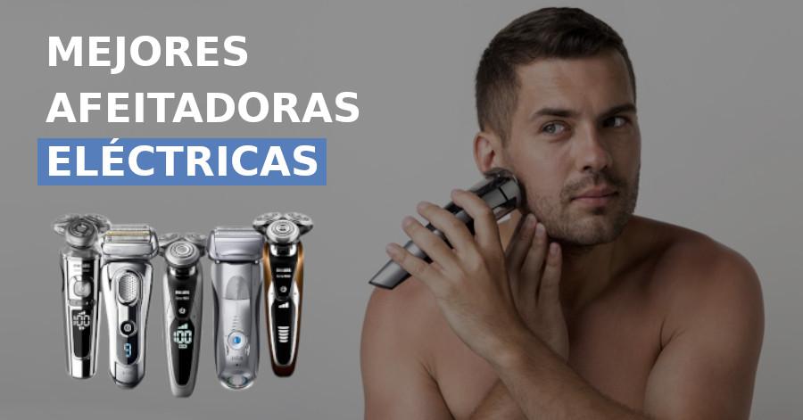 Afeitadoras Electricas