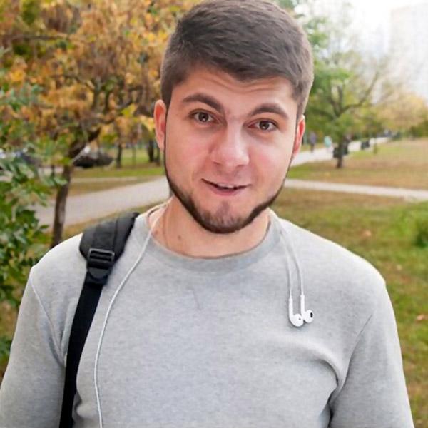 Foto de perfil de Luis