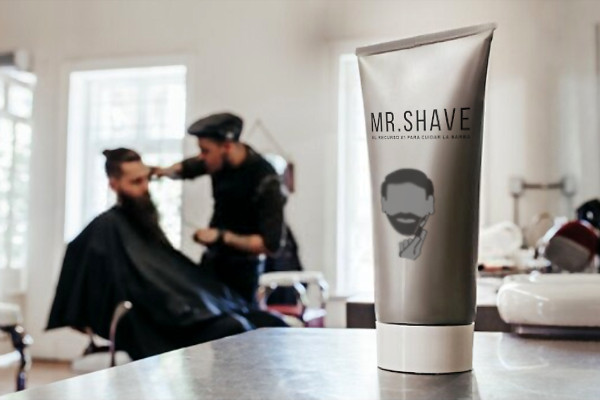 Qué productos se deben utilizar para el cuidado de la barba