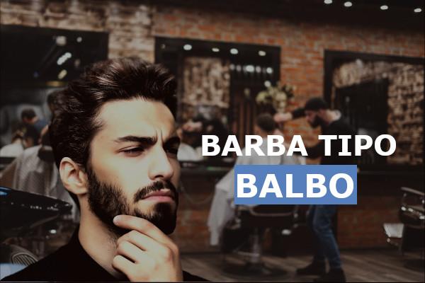 barba tipo balbo
