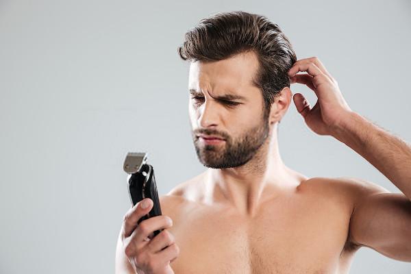 Cuándo es buen momento para perfilar una barba