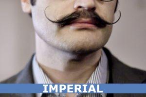 BIGOTE IMPERIAL