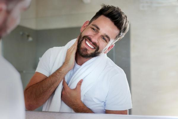 cuidados generales para la barba