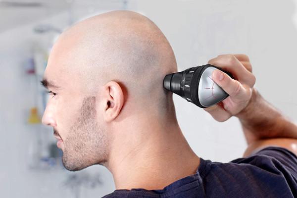 Cuál es la mejor afeitadora de la cabeza para calvos