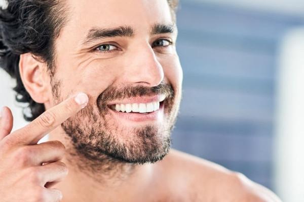 Cuándo y cómo se debe aplicar aceite a la barba