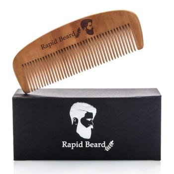 Cepillo para barba Rapid Beard