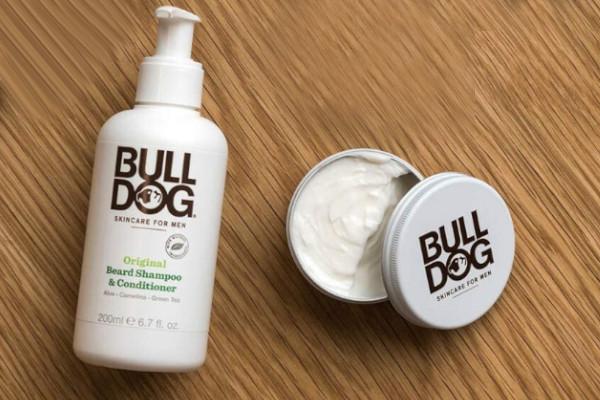 Con qué otros productos de Bulldog se puede combinar su aceite