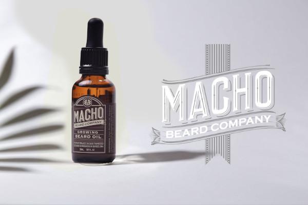 Cuál es el aceite de barba Macho más vendido