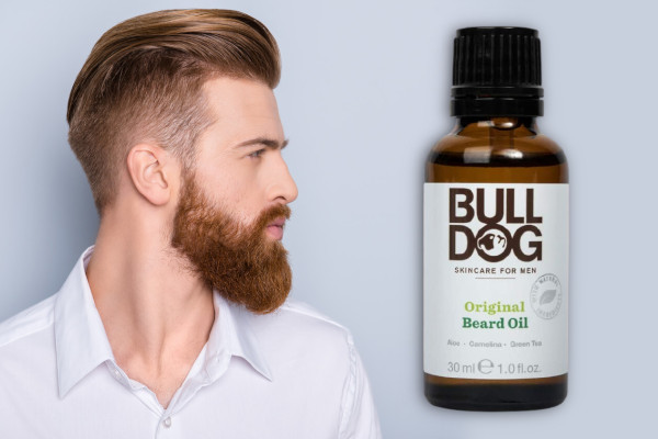 Opiniones sobre el aceite de barba Bulldog