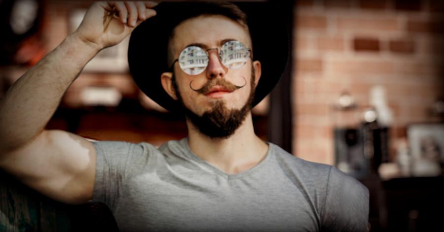portada tipos de bigote
