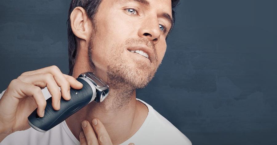 afeitadoras pieles sensibles