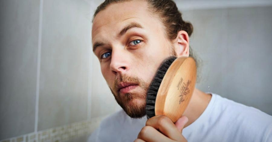 mejor cepillo para la barba