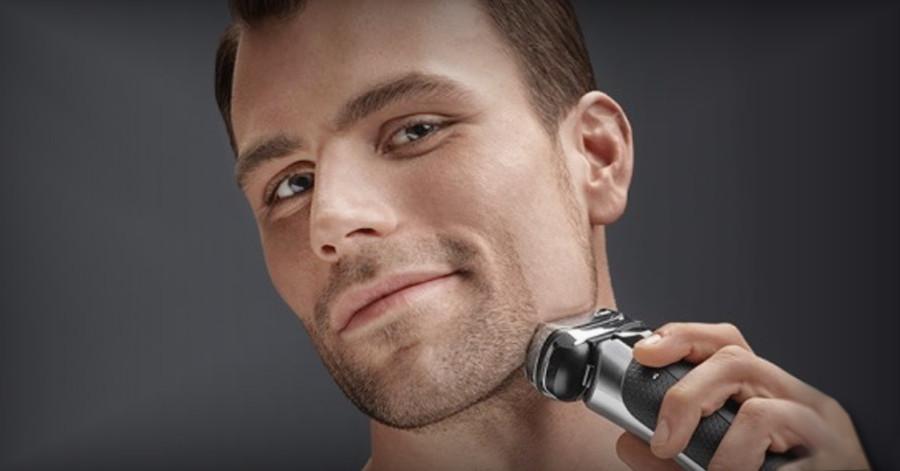 mejores afeitadoras braun