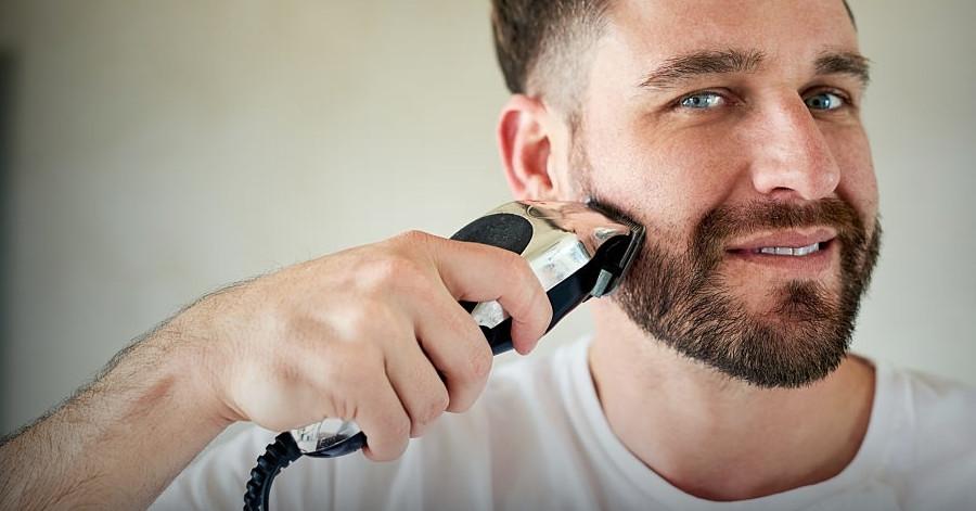 mejores afeitadoras para la barba