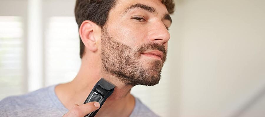 Cómo funcionan las máquinas de recortar barbas