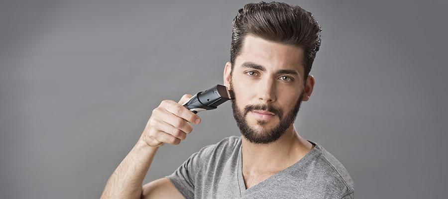 Comprar la mejor recortadora de barba