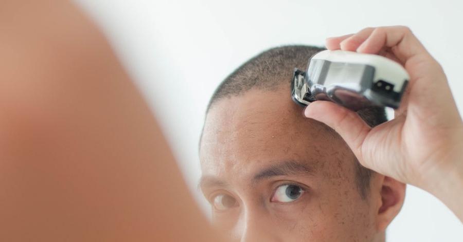 Cada cuánto hay que afeitarse la cabeza